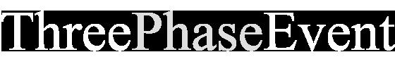 threephaseevent-logo