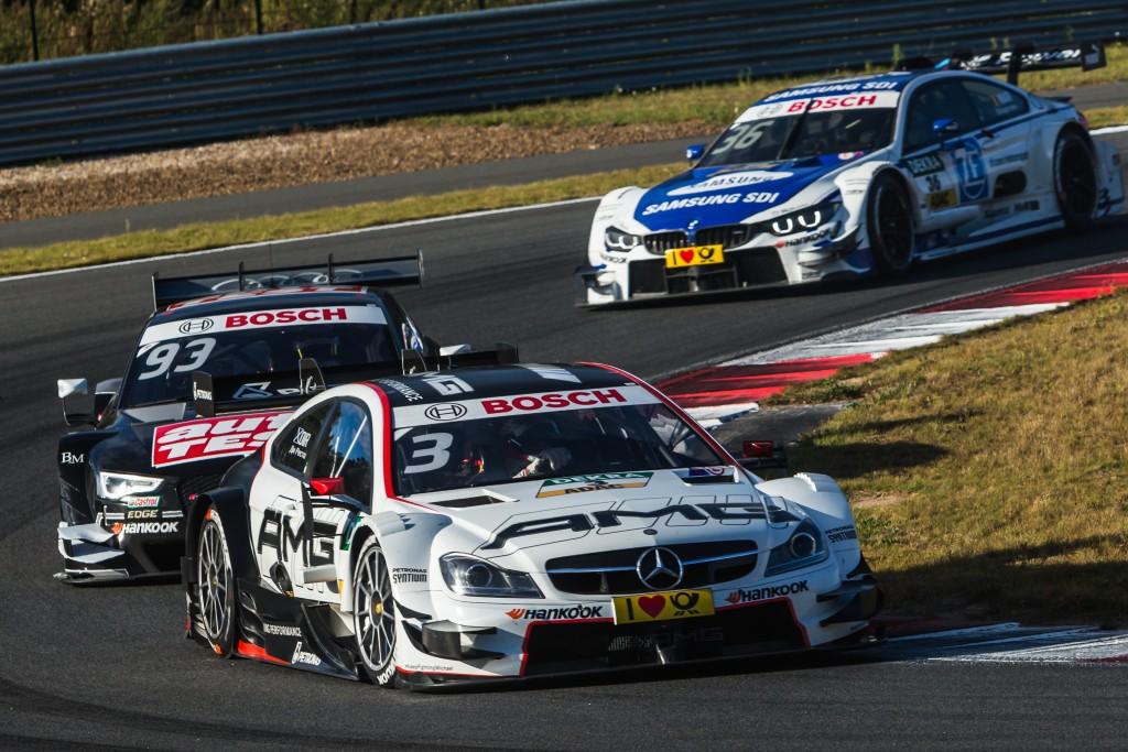 professional car racing